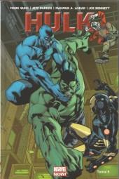 Hulk (Marvel Now!) -4- Une bombe pour l'humanité