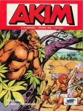 Akim (2e série) -95- Le nid d'aigle