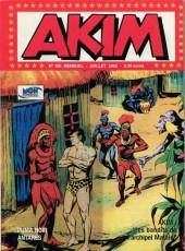 Akim (2e série) -100- Les bandits de l'archipel Malais