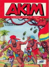 Akim (2e série) -102- La trahison d'Onak