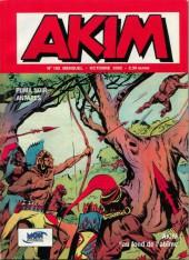 Akim (2e série) -103- Au fond de l'abîme