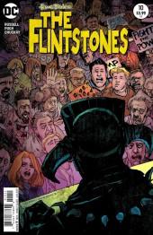 Flintstones (The) (2016) -10- Buyer's Remorse