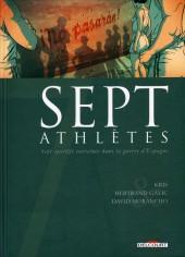 Sept -20- Sept athlètes