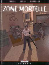 Zone mortelle -2- Hypnos