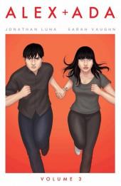 Alex + Ada (2013) -INT03- Volume 3