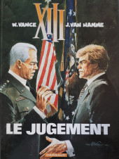 XIII -12b2000- Le jugement