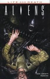 Predator: Life and Death (2016) -INT03- Aliens