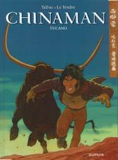 Chinaman -9a2014- Tucano