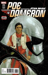Poe Dameron (2016) -13- Book III, Part VI : The Gathering Storm
