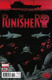 Punisher (2016) (The) -11- Issue 11