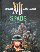 XIII -4b2016- SPADS