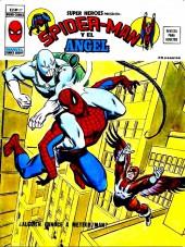 Super Heroes presenta (Vol. 2) -27- ¿Alguien conoce a Meteor Man?