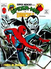 Super Heroes presenta (Vol. 2) -30- ¡Barco de demonios!