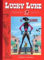 Lucky Luke (Edición Coleccionista 70 Aniversario) -13- Al Hambre