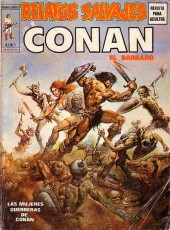 Relatos salvages (Vol.1) -5- Las Mujeres Guerreras de Conan