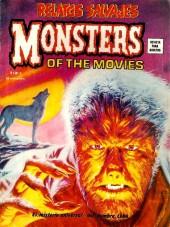 Relatos salvages (Vol.1) -9- El Misterio Universal del Hombre Lobo