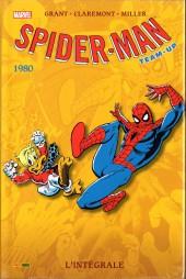 Spider-Man Team-Up (L'Intégrale) -7INT- L'intégrale 1980