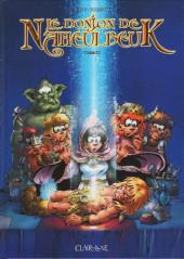 Le donjon de Naheulbeuk -20- Tome 20