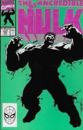 Incredible Hulk (The) (1968) -377- Honey, I Shrunk the Hulk