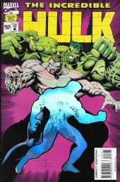 Incredible Hulk (The) (1968) -425- Error