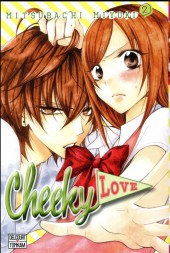 Cheeky love -2- Tome 2