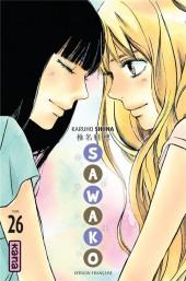 Sawako -26- Tome 26