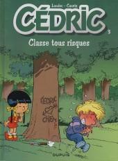 Cédric -3d13- classe tous risques