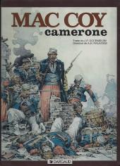 Mac Coy -11c- Camerone