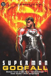 Superman (TPB) -INT- Superman: Godfall