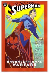 Superman: The Ruin Saga (2005) -INT01- Unconventional Warfare
