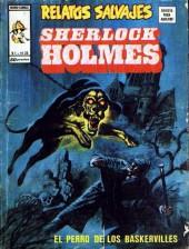 Relatos salvages (Vol.1) -35- El Perro de los Baskervilles