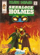 Relatos salvages (Vol.1) -37- El Perro Infernal