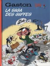Gaston (2017) (60°anniversaire) -19- La saga des gaffes