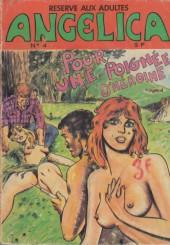 Angelica -4- Pour une poignée d'heroine