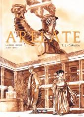 Arelate -6TT- Carmilia
