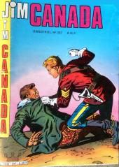 Jim Canada -297- Les bandits n'ont pas d'honneur