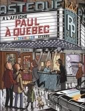 Paul -6a15- Paul à québec