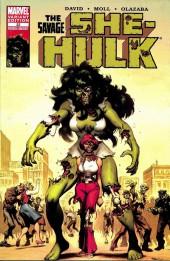 She-Hulk (2005) -22C- Jaded : Episode 1
