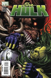 She-Hulk (2005) -35- Lady Liberators Part 2