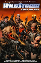 Wildstorm: After the Fall (2010) -INT- After the Fall