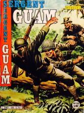 Sergent Guam -138- La désertion du caporal Sham
