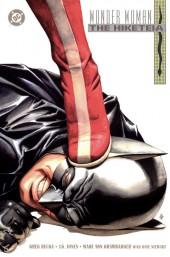 Wonder Woman: The Hiketeia (2002) - The Hiketeia