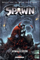 Spawn (Delcourt) -15- Armageddon