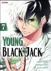 Young Black Jack -7- Tome 7