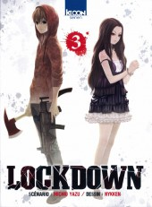 Lockdown -3- Tome 3