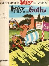 Astérix -3b74- Astérix et les Goths