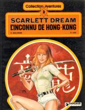Scarlett Dream -3- L'inconnu de Hong-Kong
