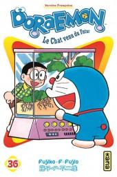 Doraemon, le Chat venu du futur -36- Tome 36