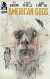 American Gods (2017) -2A- Shadows