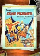 (AUT) Frisano, Jean -2016- Une vie d'artiste